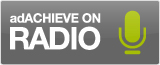 adACHIEVE on Radio
